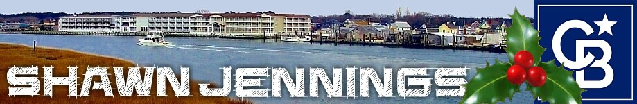 Chincoteague Island Real Estate for Sale. Real Estate in Chincoteague, Virginia – Shawn Jennings
